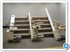 Demo Stair Lifts