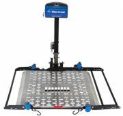 Universal Outside Lift 350 XL Aluminum Platform