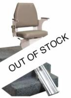 AmeriGlide HD Stair Lift - Used